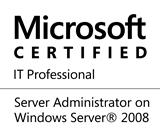 Server Administrator on Windows Server 2008