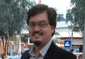 Paul Benítez   Técnico de sistemas informáticos   Especialista WordPress